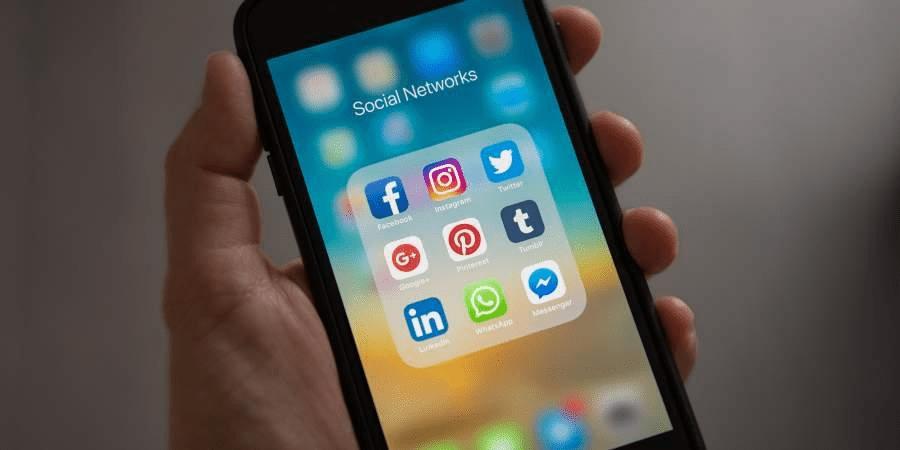 social media platforms to promote your blog