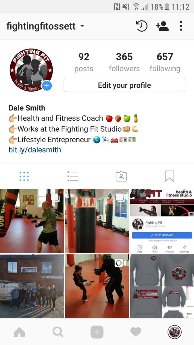Fitness Blogger captions on instagram