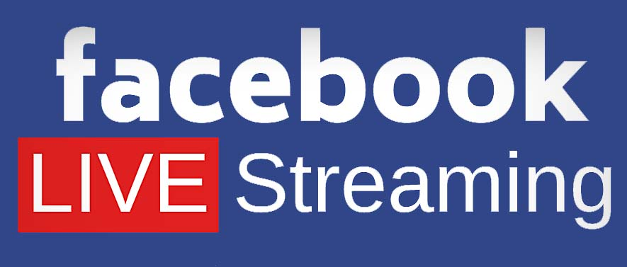 Live Streaming from Facebook