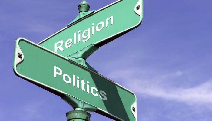 Political or Religious Beliefs