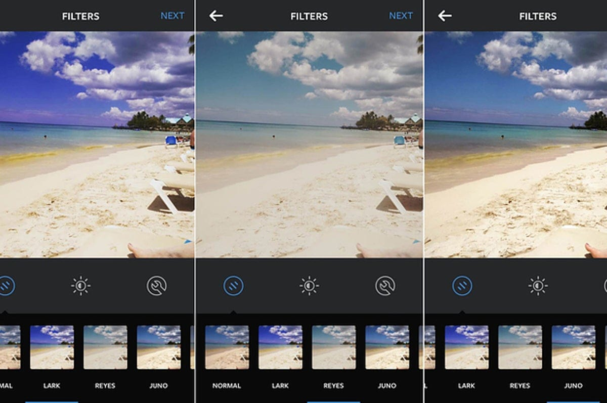 decorate your post on instagram