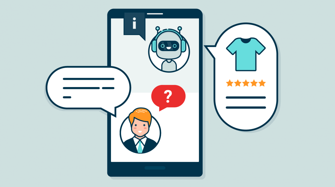e-Commerce transactions
