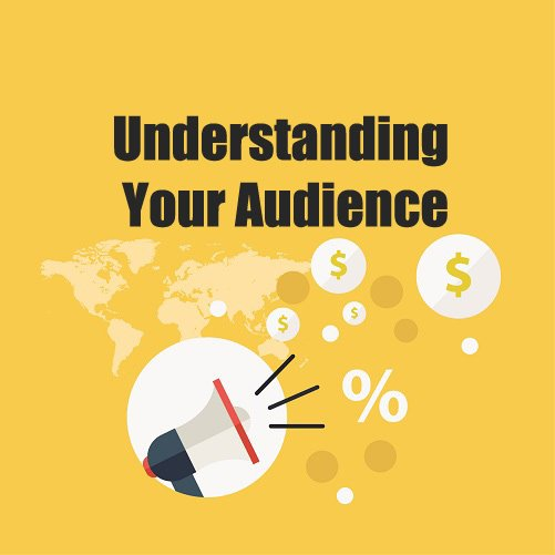 understand your audience's likes