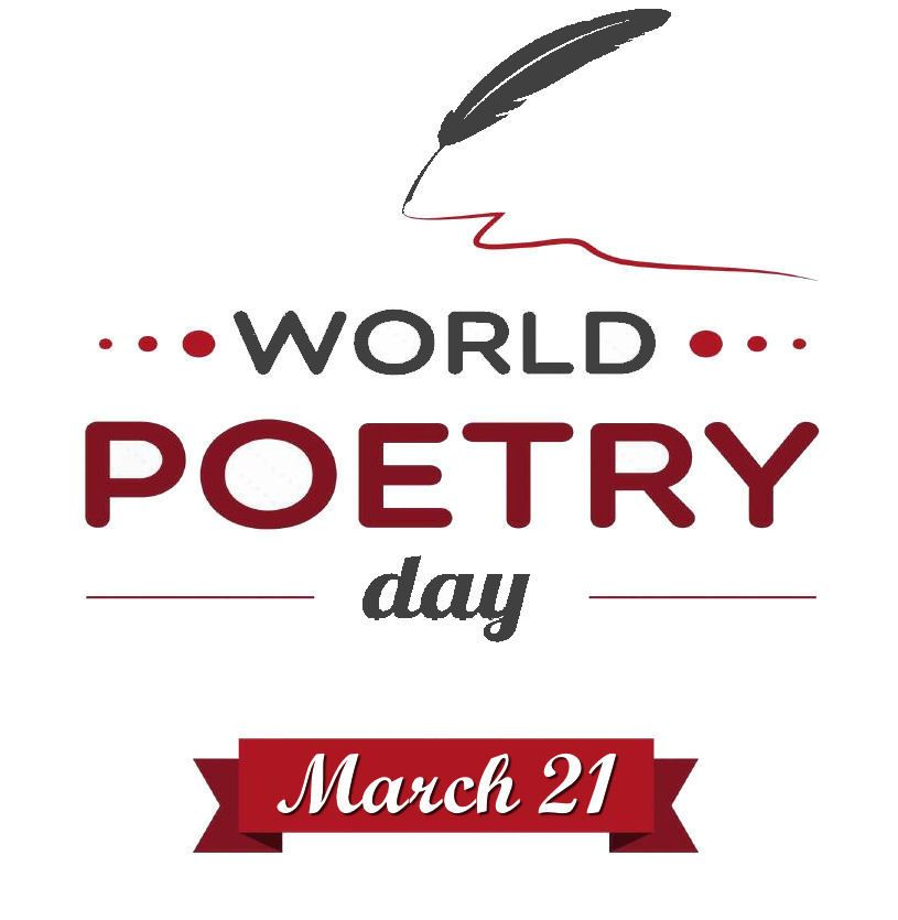 21st March - World Poetry Day