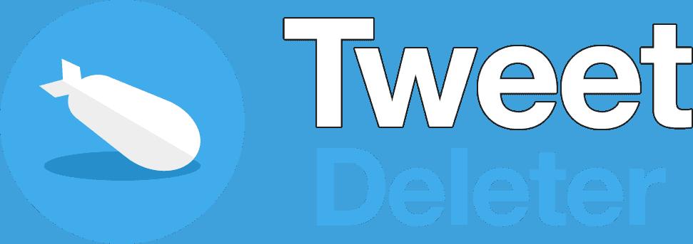 Tweet Deleter