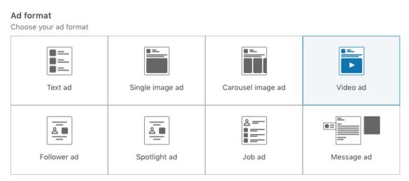ads format