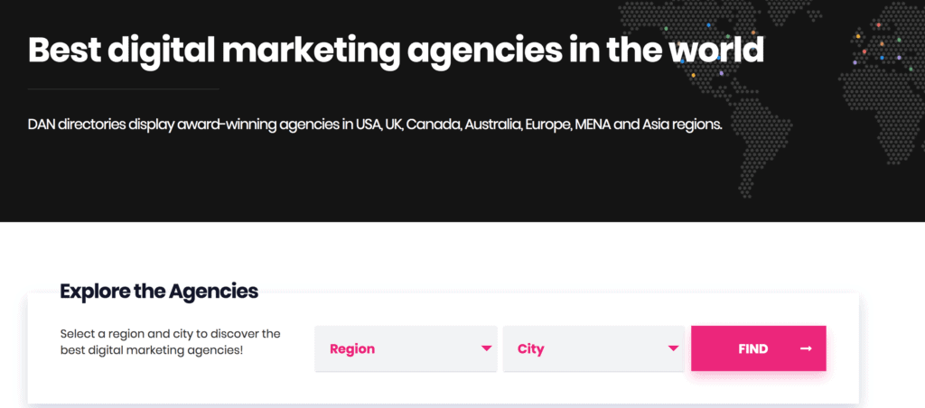 Go for Local Ad Agencies