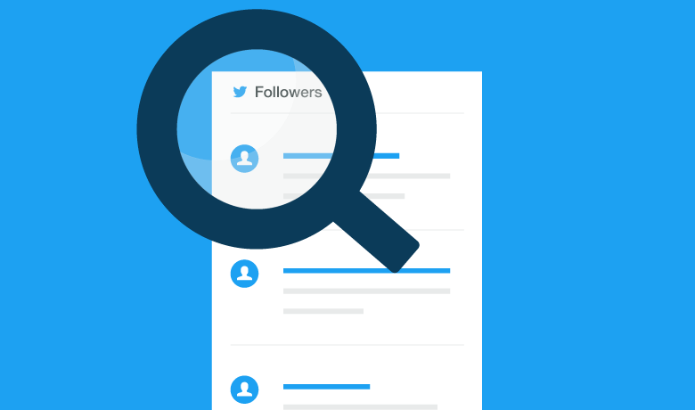 How to Track Twitter Followers?