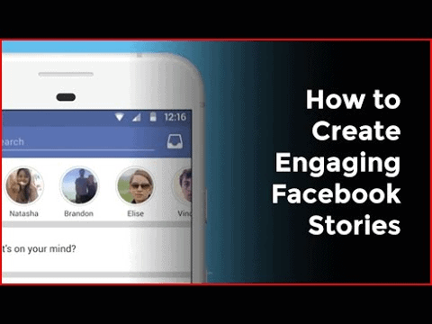 Tips and Tricks for Successful Facebook Stories