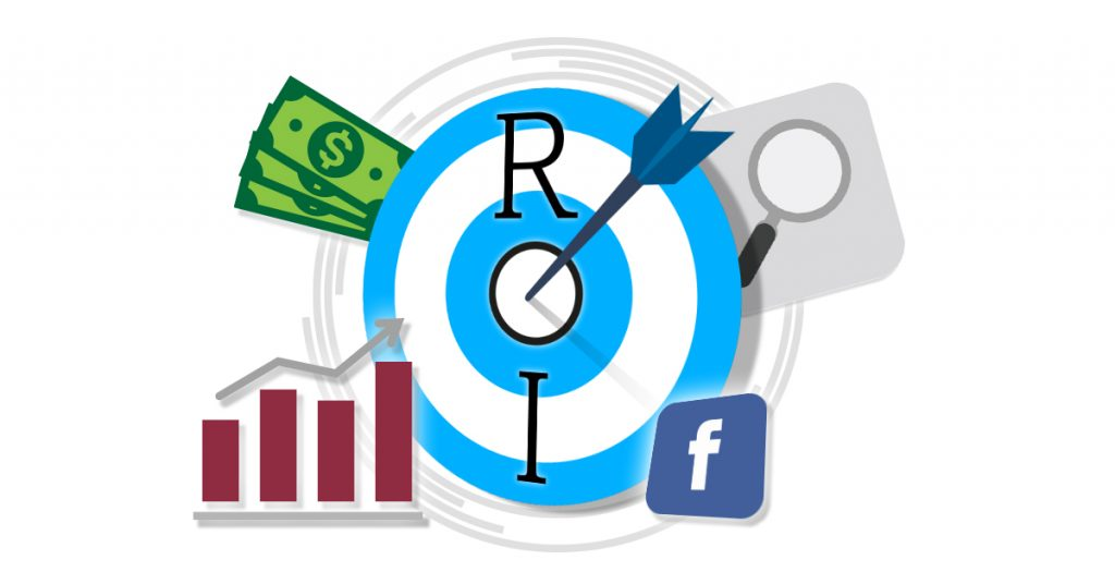 You want a high ROI