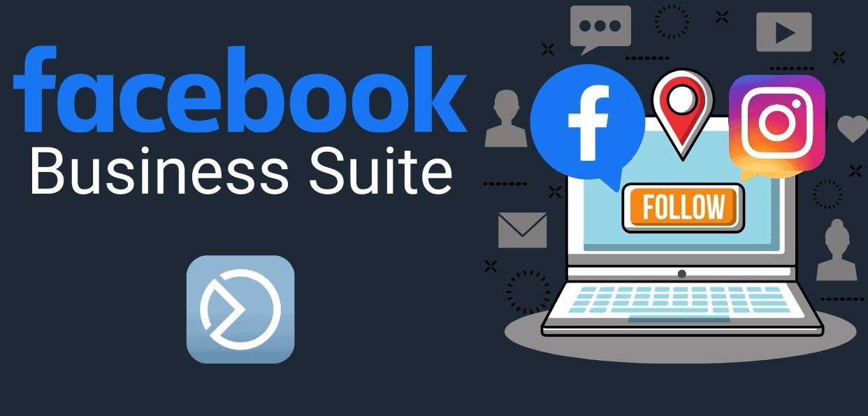 How To Access Business Suite